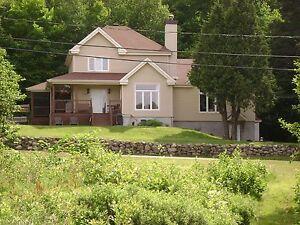 Maison - à vendre - Saint-Adolphe-d'Howard - 21003382