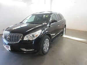 2016 Buick Enclave AWD Leather ONE OWNER LEASE RETURN