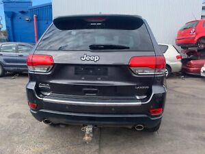 Wrecking Jeep Grand Cherokee Laredo 2014 WK , parts and panel for sell West Footscray Maribyrnong Area Preview