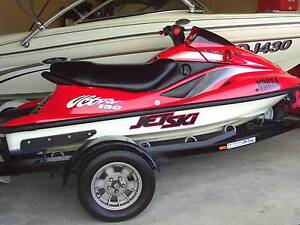 2001 ULTRA 150 WITH REGO IN A1 CONDITION READ ON Officer Cardinia Area Preview