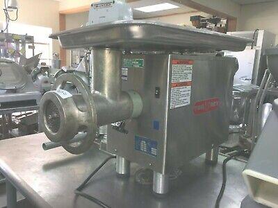Meat Grinder Commercial Sausage Maker Tor-rey 15 X 29 X 18 H 115 V 1 F