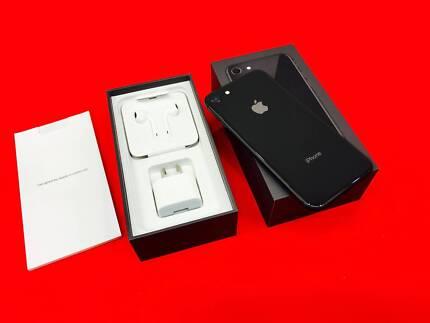 Brand New iPhone 8 (Warranty+Receipt)