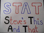 STAT  Steve's This And That