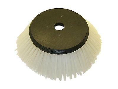 New Tennant Sweeper Scrubber Broom 14 Inch 3 S.r. Pn 150545