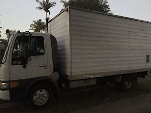 Truck for pick up all kind of furniture Mount Druitt Blacktown Area Preview