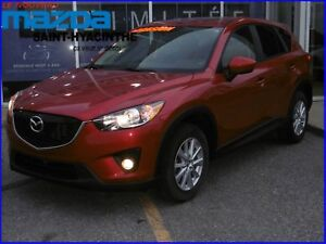Mazda CX-5 Traction intégrale GS