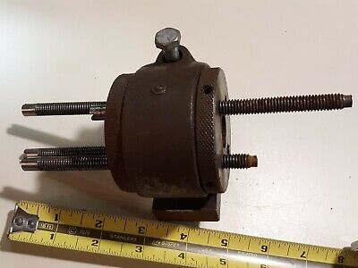 South Bend Lathe 10l Four Position Turret Carriage Stop Fps101r Heavy 10 13