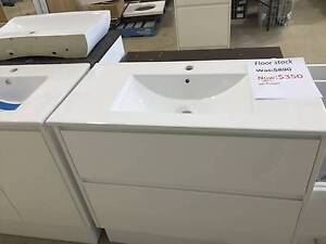 900mm Bathroom Vanity Package $350 ( one set only) Canning Vale Canning Area Preview