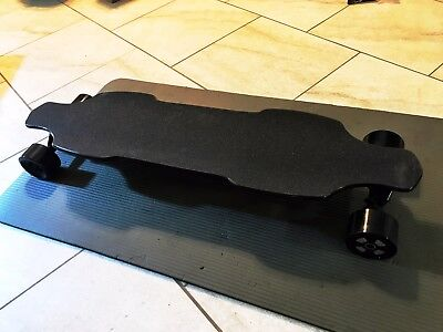 electric skateboard dual motor Boosted Meepo Evolve Jade Dragon