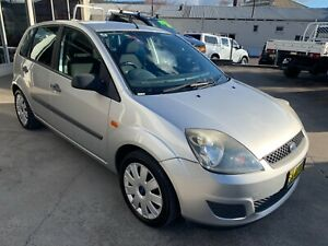 2008 FORD FIESTA LX 5 DOOR HATCHBACK Mittagong Bowral Area Preview