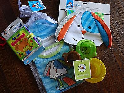 Boy Baby Shower Christmas Puppy Dog Gifts Romero Britto Bebe