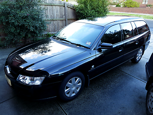 2005 Holden VZ Commodore Wagon Lalor Whittlesea Area Preview