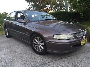 Holden commodore 97 Bradbury Campbelltown Area Preview