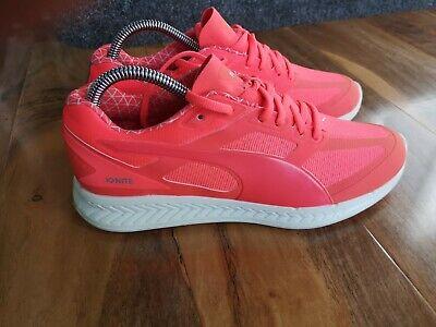 Puma Ignite Powerwarm womens running shoes, size 6 UK 188113-02