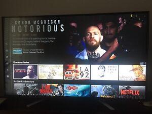 """60"""" LED HD Tv $200"""