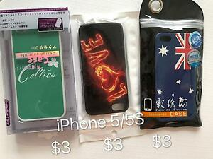 iPhone 5/5S case Melbourne CBD Melbourne City Preview