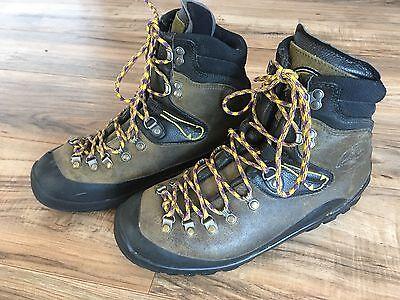 La Sportiva Karakorum Mountaineering Boot, Men's 43.0 EU 9.5 Or 10 US