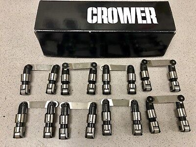 Used, New Crower Severe Duty Roller Lifters Dodge R5 P7 .875 for sale  Wilson