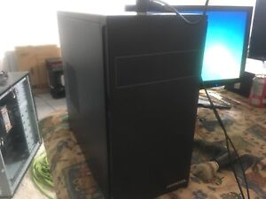 Gaming PC - i7-2600