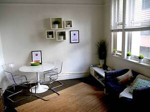 Shared Office Space on Oxford Street Surry Hills Inner Sydney Preview
