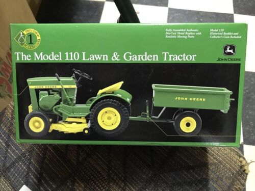 John Deere Model 110 Percision 1 Part Number 15213 Lawn And Garden - $110.00