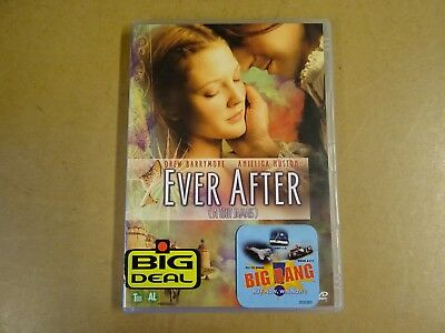 Occasion, DVD / EVER AFTER / A TOUT JAMAIS ( DREW BARRYMORE, ANJELICA HUSTON ) d'occasion  Zonhoven