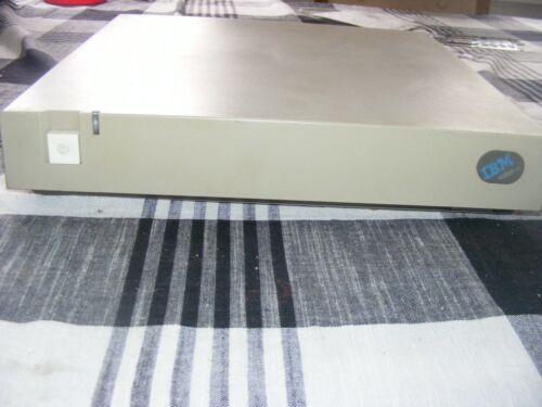 IBM 3483-V 66G1724 66G1720 InfoWindow II Coax Logic (Base)