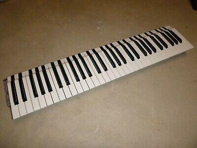 Hammond Organ Waterfall Keys Octave B3 CV M3 M2 M1 A100 /& Others FAST SHIP!
