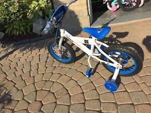 Huffy. Kids bike