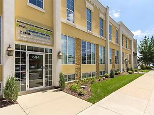 Office space for rent/lease in desired Belmont Village