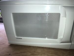 1600 Watt Microwave Almost New