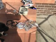Yamaha yzf 450  parts for 2011 model  Earlwood Canterbury Area Preview
