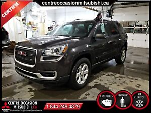 GMC Acadia SLE 8 PLACES + CAMERA + 3.6L