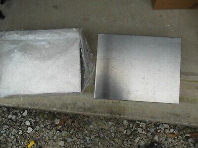 2 Stainless Steel 20 W 16 Deep Wall Shelfs Commercial Kitchen
