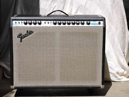 70,s fender twin reverb Canley Vale Fairfield Area Preview