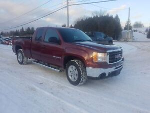 2009 GMC Sierra 1500 130K 4X4 SAFETIED SLE