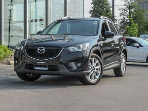 2013 Mazda CX-5 GT AWD NAVIGATION LOADED!!!