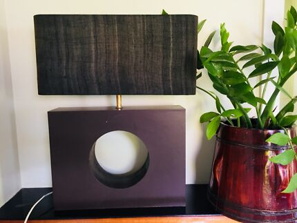 Moving sale - feature lamp