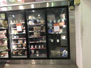 Coldroom and Walk in freezer foom