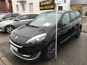 Renault Grand Scenic Energy dCi 130 Start & Stop Bose Ed