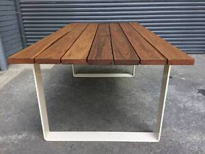 Outdoor Dining Table, Made to Order
