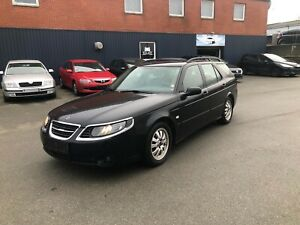 Saab 9-5 2.0t Linear Griffin Edition SportCombi Turbo