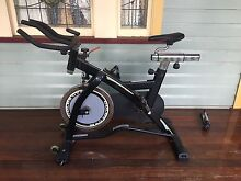 Make an offer - Golds Gym exercise bike Toowoomba Toowoomba City Preview