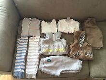 Boys clothes size 0, 6 to 12 months. Hornsby Hornsby Area Preview