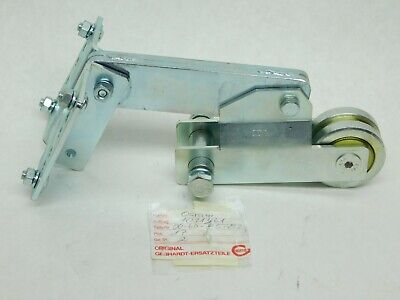 New Gebhardt Osram 00-60-85-82 Idler Swing Arm Assembly Conveyor Chain Belt Lv