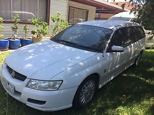 Holden Commodore VZ 2005 Keilor Downs Brimbank Area Preview