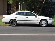Toyota Camry 1999 in good condition Port Macquarie Port Macquarie City Preview