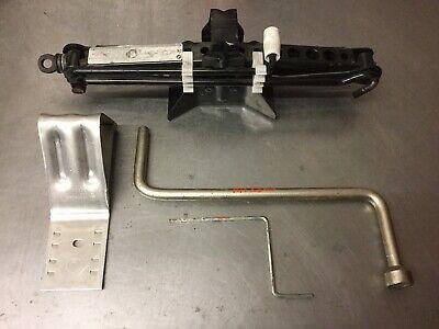 2004-2010 BMW X3 Jack Set Kit Tools Genuine OEM