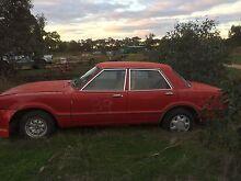 For sale ford cortina ghia Bendigo 3550 Bendigo City Preview