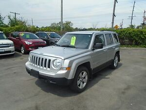 2011 Jeep Patriot Sport/North *GUARANTEED FINANCING*